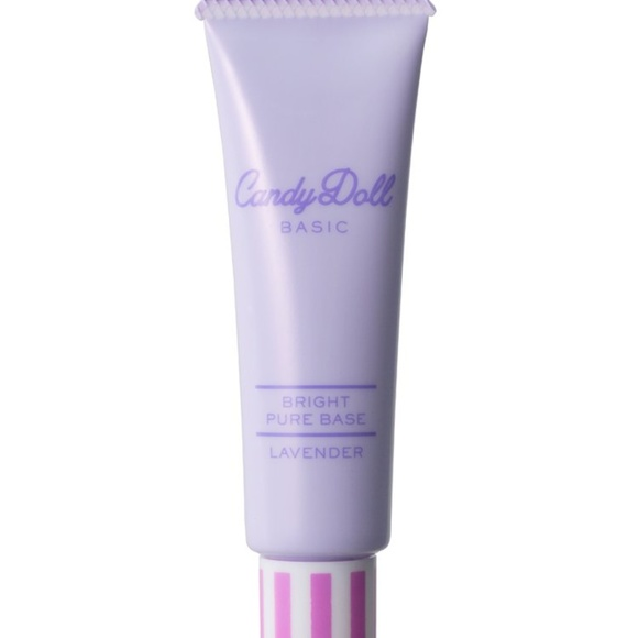 Candy Doll Other - Candy Doll Basic Bright Pure Base Lavender 30g
